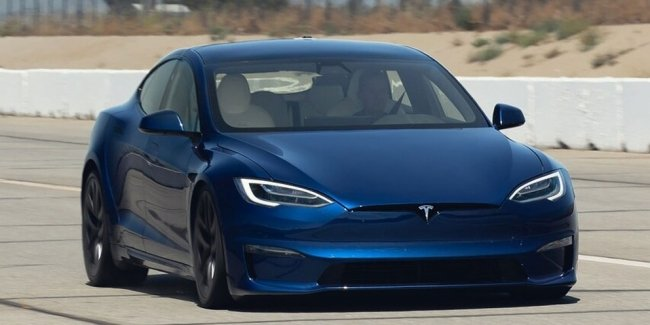 Tesla still received a patent for laser wipers