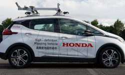 Honda will conduct tests of drones of joint development with GM