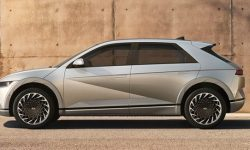 Hyundai told about the plans for the development of the Ioniq brand