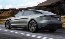 Sony doesn't know what to do with the Vision-S electric car concept