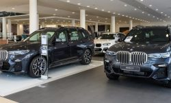 Less, but more expensive: plans of BMW and Daimler for the sale of cars