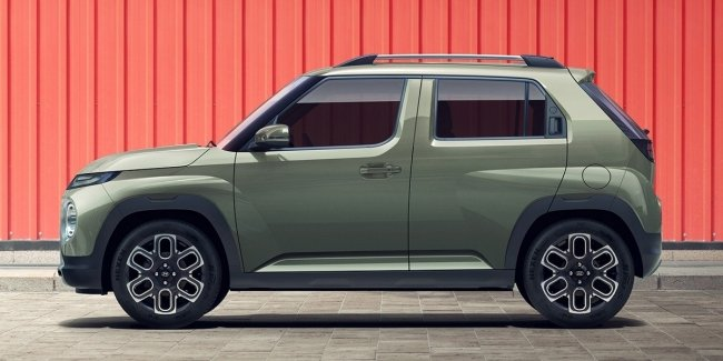 SsangYong is preparing a new Korando: it will be a real SUV
