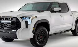 Toyota told when it will show the new Tundra