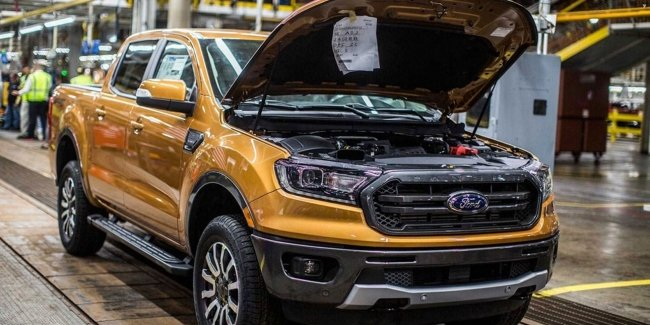 In India, workers went after Ford