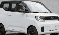 """The most """"popular"""" electric car received a long version with a large power reserve"""