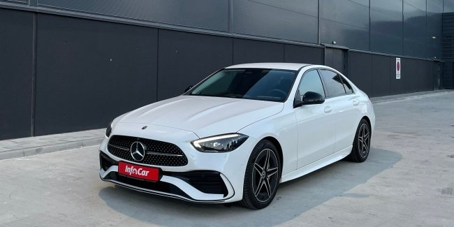 """""""Stars have come down from heaven"""": what is wrong with the new Mercedes C-Class"""