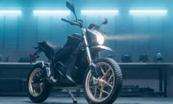 Zero Motorcycles presented a line of electric cycles