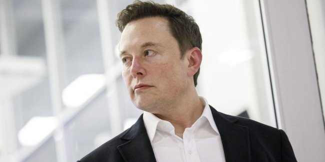 Elon Musk sees competition in Chinese, not European electric cars