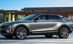 19 Minutes: New Electric Cadillac Sold Out