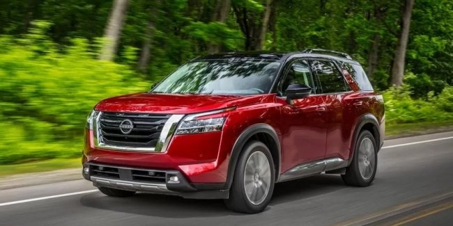 Japanese quality? Nissan announced the recall of the new Pathfinder