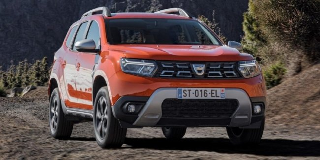 The successor to Duster will retain the orientation and price tag