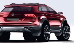 Volkswagen will revive the famous Scout SUV