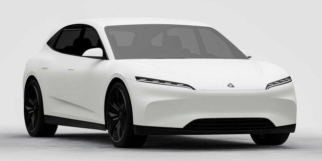 Tesla will have a competitor from Austria