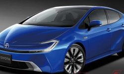 The next Prius will be hydrogen