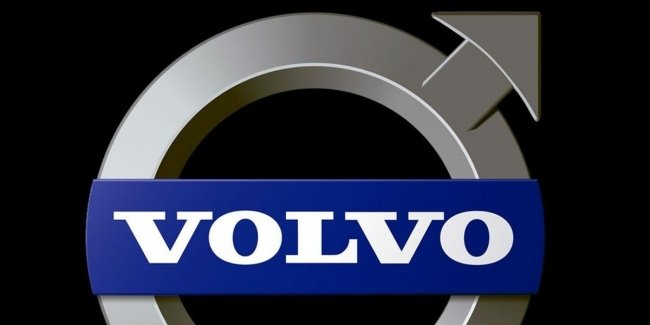 Volvo succumbed to trends: the company changes its logo