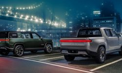 Rivian's New Investments