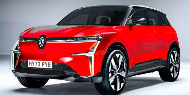 Another dropped out: Kadjar will be replaced by an electric car