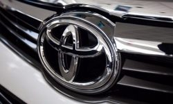 Toyota is preparing its Accent