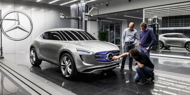 Daimler and Stellantis will be engaged in the joint production of batteries for electric vehicles