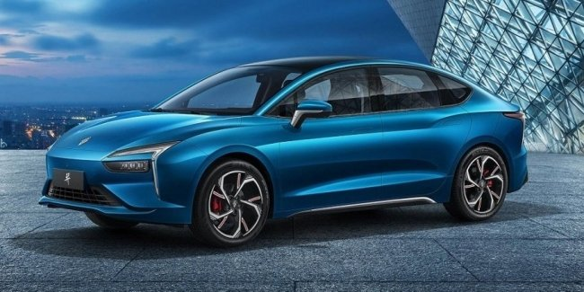 At the price of Skoda Octavia: introduced an inexpensive electric sedan Renault
