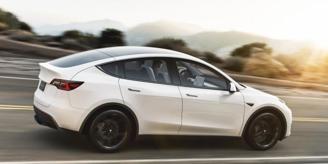 Model 3 for bad roads: Tesla is preparing a package of improvements