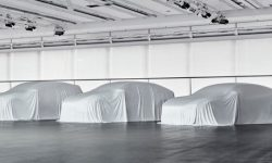 Polestar is preparing three new electric cars at once