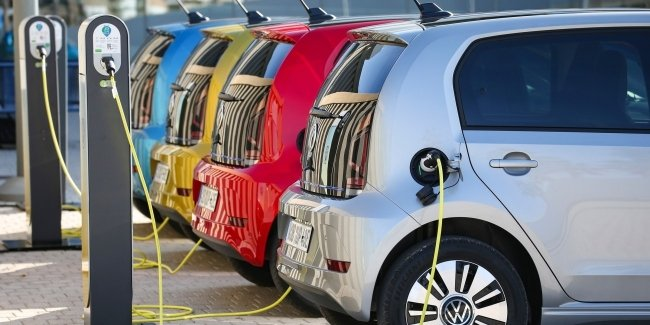 Just 15 minutes: the world's fastest charging for electric cars