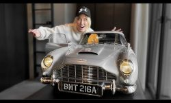 The World's Most Expensive Toy Car