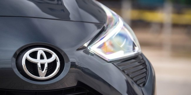 Closer to the masses: Toyota is preparing a new budget model