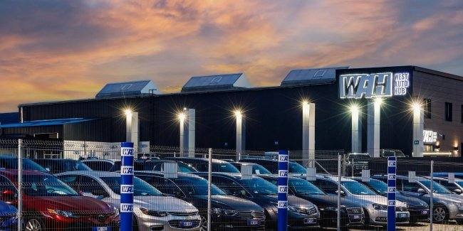 Elon Musk's Paradise: Electric cars occupied 80% of the Norwegian car market