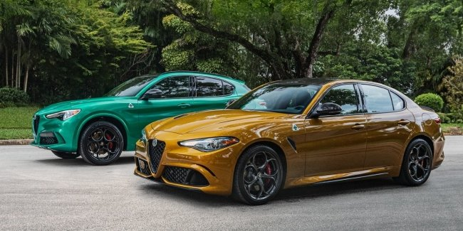 """Do you like GTA? The entire circulation of """"charged"""" Alfa Romeo sedans sold out"""