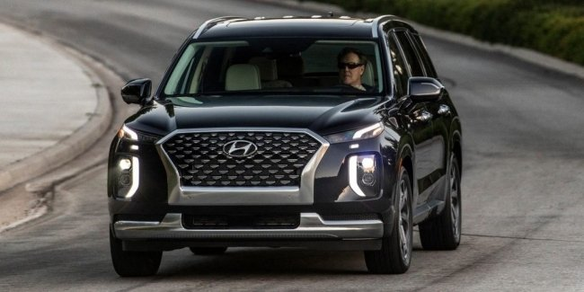 Hyundai does not have time to produce Palisade: demand is too high