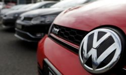 And again for the old: VW again suspected of manipulating the exhaust
