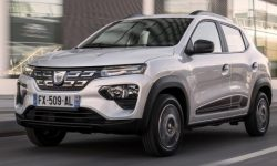 Dacia Spring – the new leader in the electric vehicle market
