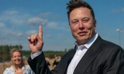 Tesla has another record