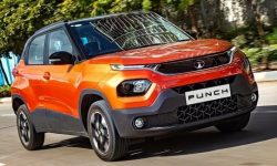 Crossover for $ 7000: Tata opened the reception of orders for the new Punch