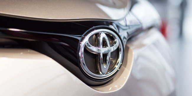 Toyota has defeated GM in the US market