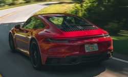 Electric 911: Death of a Legend?