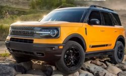 Dialed on the ad: Ford Bronco recalled because of a ridiculous employee error
