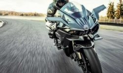 Kawasaki promises to become all-electric
