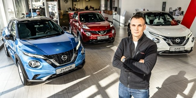 New Nissan Juke at old prices (almost)