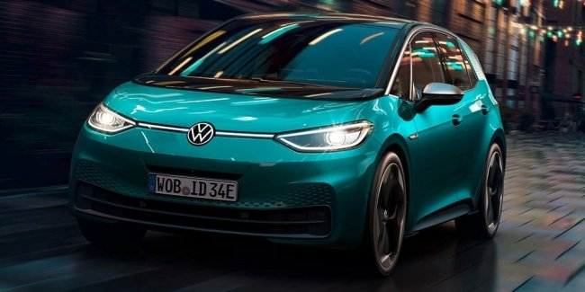 VW ID.3 – golf substitute in the eyes of Europeans