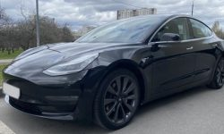 Why is used Tesla more expensive than the new one?
