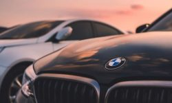 BMW is fully ready to ban cars with internal combustion engines