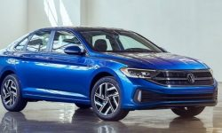 """Jetta 2022 reduced the """"appetite"""""""