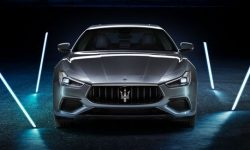 Ghibli and Quattroporte will move to an electric platform