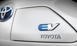 Come to your senses? Toyota invests in electrification of its cars
