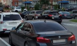 Parking near the house for 11.000 UAH per month: the imminent realities of Kiev