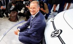 The head of VW called the advantages of electric vehicles over cars with internal combustion engines