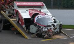 Accident for $ 1.2 million (video)